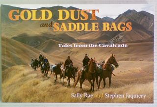 Gold Dust and Saddle Bags