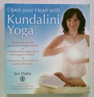 Open Your Heart with Kundalini Yoga