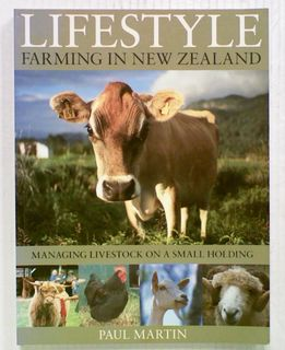 Lifestyle Farming in New Zealand