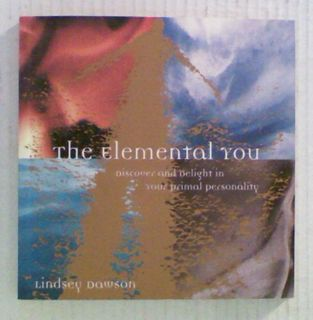 The Elemental You