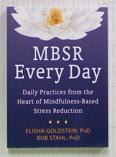 MBSR Every Day: Daily Practices from the Heart of