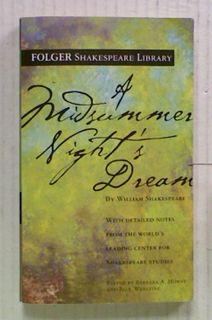 A Midsummer Night's Dream (The Play)