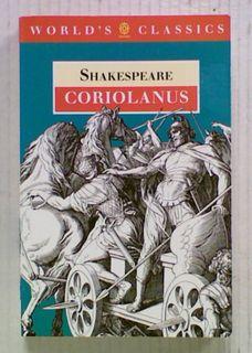 Coriolanus (The Play)