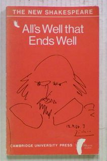 All's Well that Ends Well (The Play)