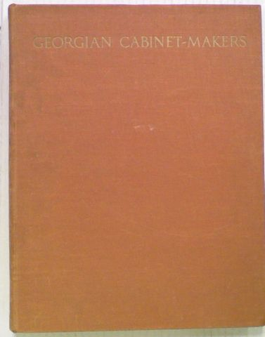 Georgian Cabinet-Makers