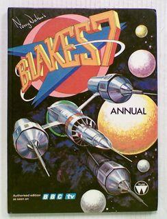 Blakes 7 Annual