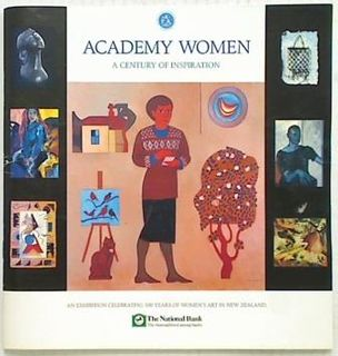 Academy Women. A Century of Inspiration