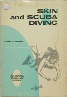 Skin and Scuba Diving