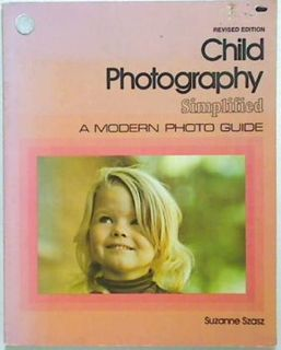 Child Photography Simplified