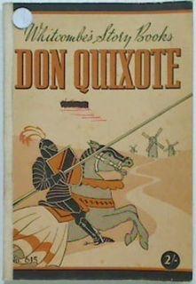 Don Quixote: Whitcombe's Story Book