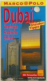 Dubai. Vereinigte Arbische Emirate.