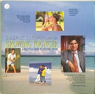 Growing Younger. A practical guide to