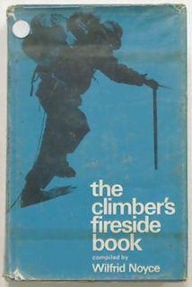 The Climber's Fireside Book