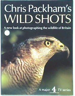 Chris Packham's Wild Shots