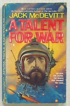A Talent for War