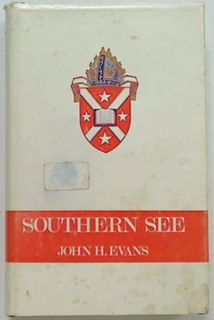 Southern See. The Anglican Diocese of