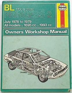 BL Princess 2 1978-1979