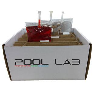 Puresilk Chromatalyzer/Pool Lab ASP Reagents