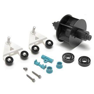 Hayward Pool Vac A-Frame, Turbine & Bearing Kit