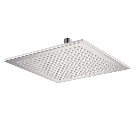 Niagra 200mm Rain Shower Head Square
