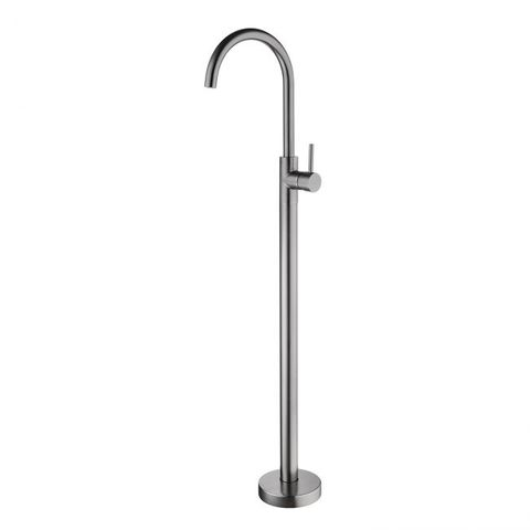 Dolce Floormount Bath Mixer GM