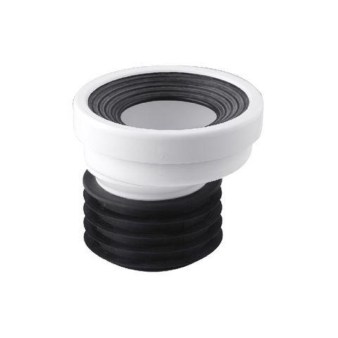 40mm Toilet Pan Collar Offset