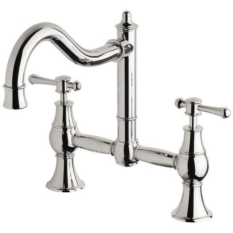 Nostalgia Exposed Sink Set
