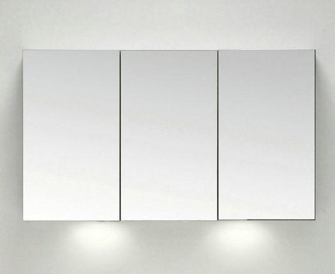 Mirror Cabinet 1200x150x720 Wh