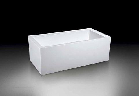Adriatic Corner RIGHT Acrylic Bath 1500