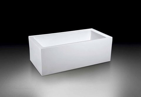 Adriatic Corner RIGHT Acrylic Bath 1500