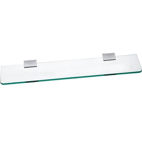 Ava Square Glass Shelf