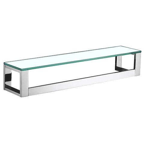 Chloe Glass Shelf