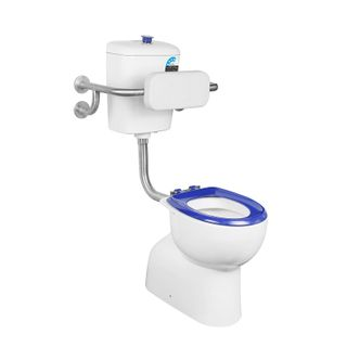 Care Toilets