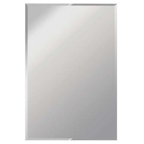 Bevelled Edge Mirror 1500 x 900