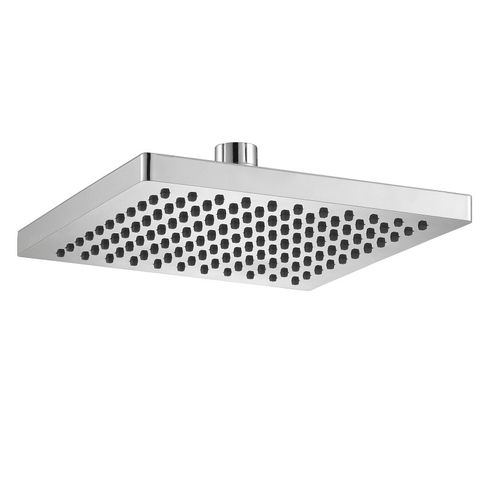 Eden Rain Shower Head Square