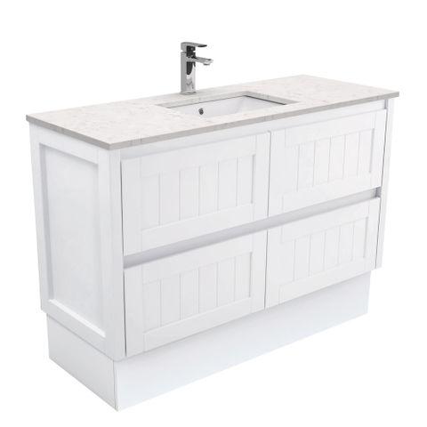 Sarah Bianco Marble 1200 Hampton Cabinet
