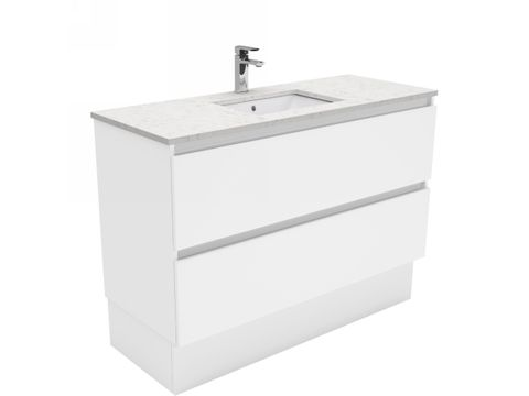 Sarah Bianco Marble 1200 - Quest Cabinet
