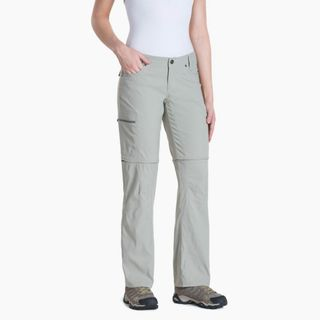 Kuhl Womens Kliffside Convertible 32'' Khaki