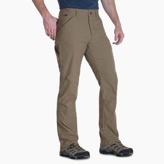 Kuhl Mens Renegade Pant 32'' Buckskin Khaki