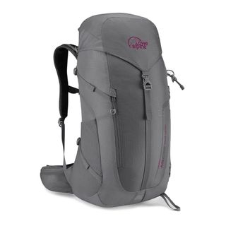 Lowe Alpine Airzone Trail Nd 32 Iron Grey