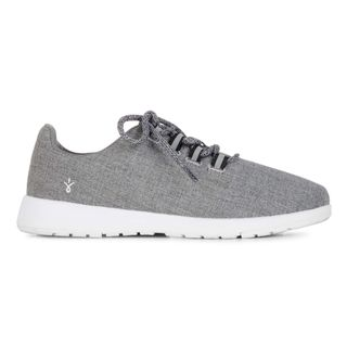 Emu Barkly Wool Sneaker Grey