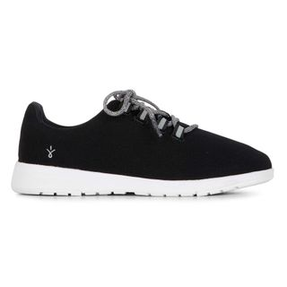 Emu Barkly Wool Sneaker Black