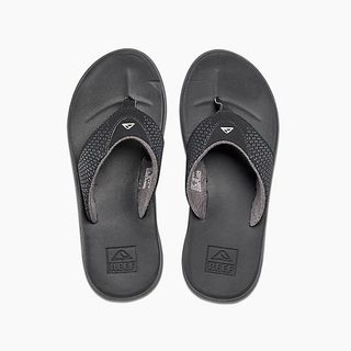 Reef Rover All Black
