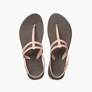 Reef Escape Lux T Clay