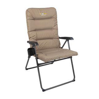 Oztrail Coolum 5 Position Arm Chair