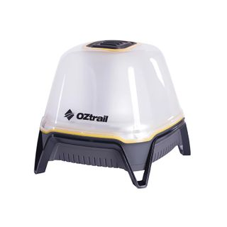 Oztrail 500l Lumos Lantern Rechargeable