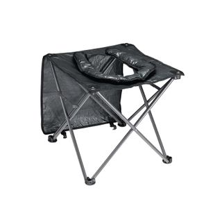 Oztrail Folding Toilet Chair