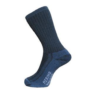 Merino Treads Unisex All Day Feet Denim