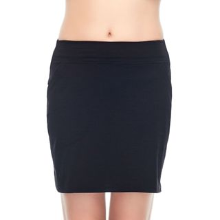 Icebreaker Cool-lite Yanni Skirt Black