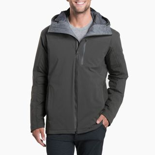 Kuhl Mens Kopenhagen Insulated Shell Olive